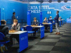 Sembrar ajedrez | Igualdad de Tableros en Holanda