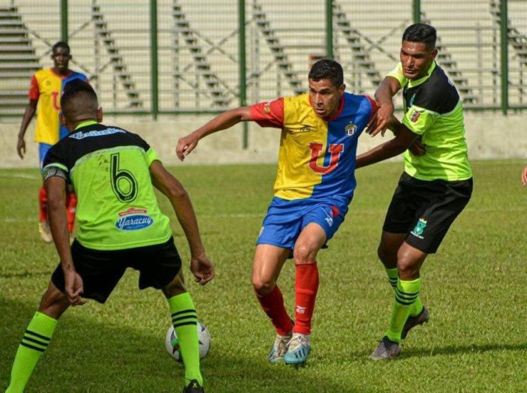 UCV FC began preparation for its return to Primera