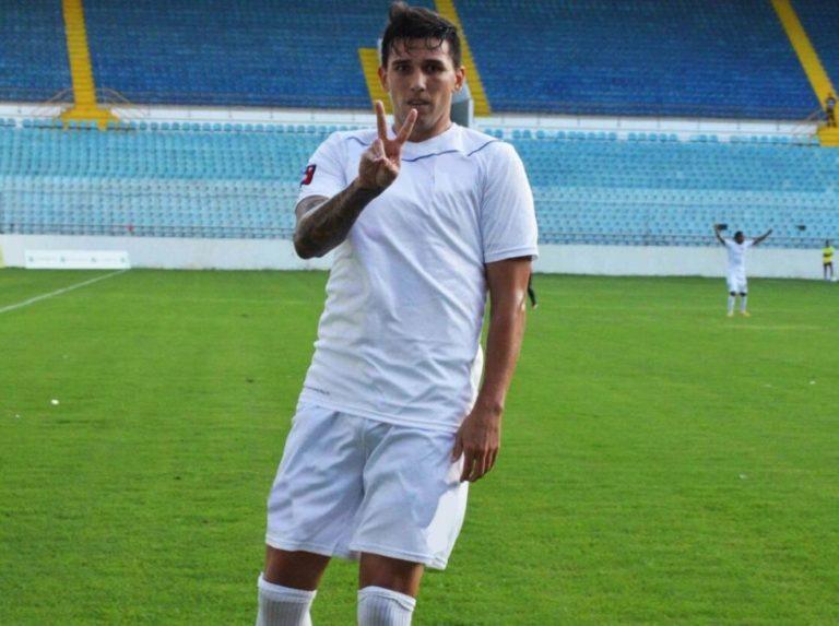 Sergio Unrein will shield the Yaracuyanos attack