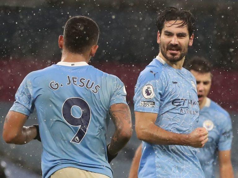 Manchester City asalta el liderato de la Premier