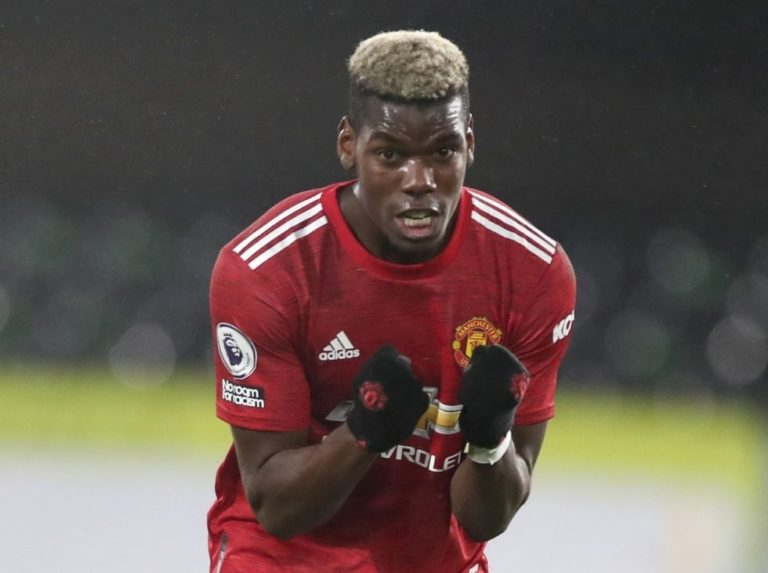 Manchester United  recupera el liderato de la Premier League