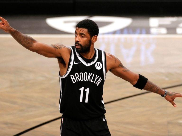 """Irving regresa a los Nets y dice que necesitaba """"una pausa"""""""