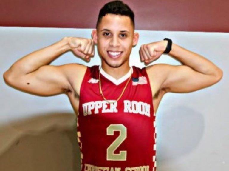Andrés Marrero will join La Salle in the NCAA
