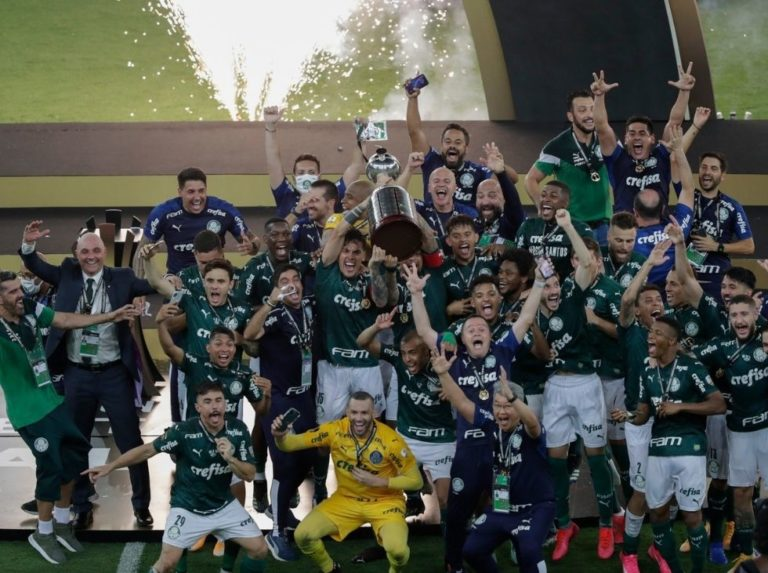 Bayern seeks sextet, Palmeiras redemption for South America