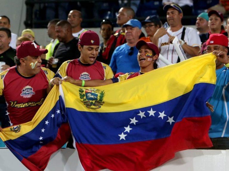 Venezuela volverá a vivir una Serie del Caribe