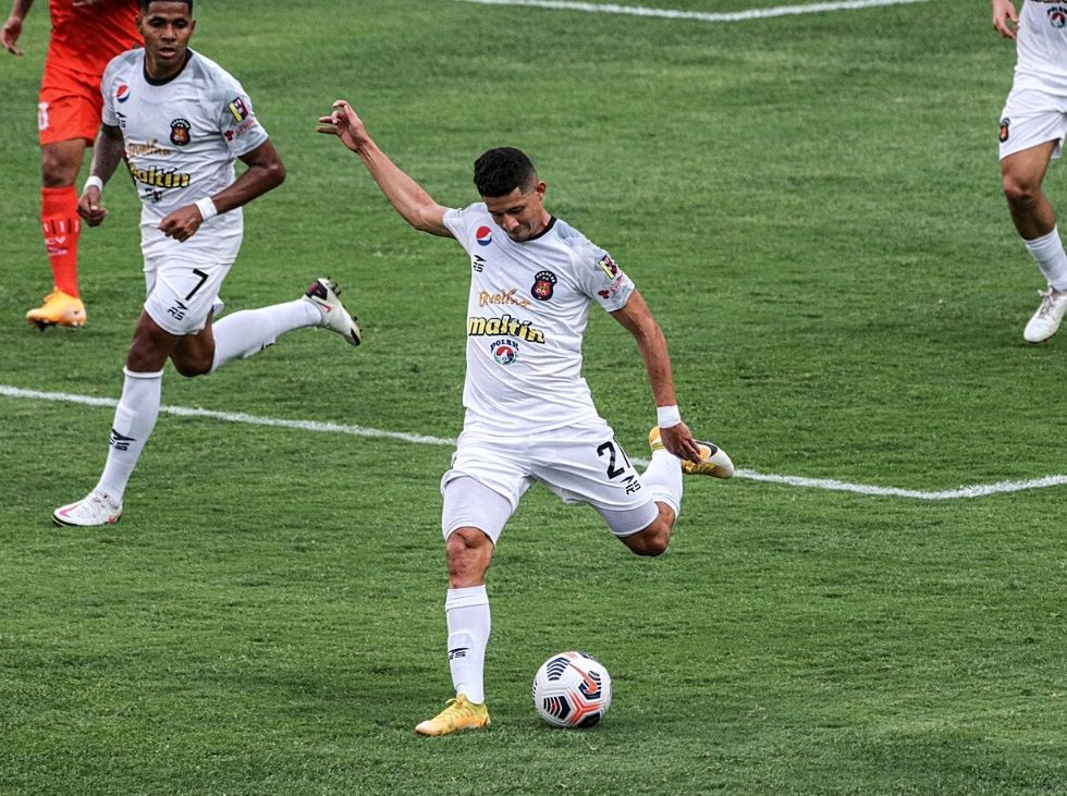 Caracas draws without goals in its debut in the Libertadores