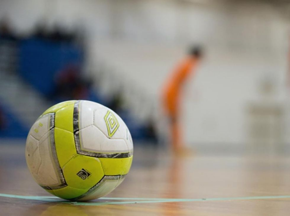 National Futsal League to start in April