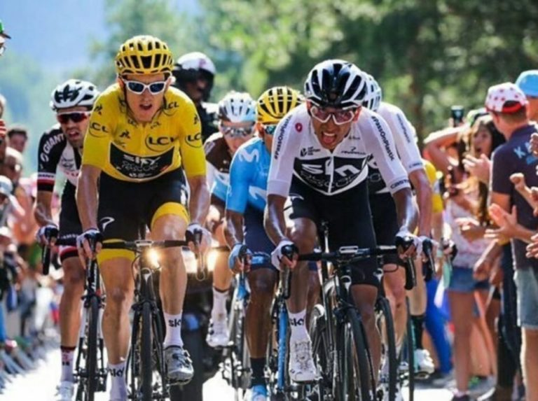 La UCI está atenta ante posible reorganización del calendario