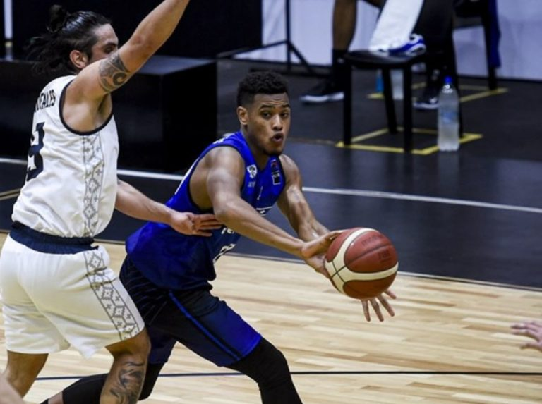 Sifontes will not be present in the third window of the Americup