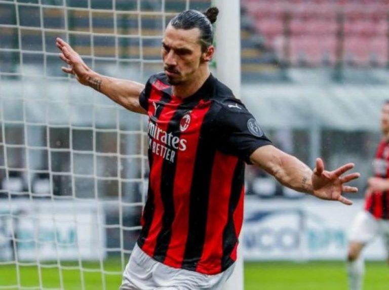 Ibrahimović se perdería por lesión el United-Milan