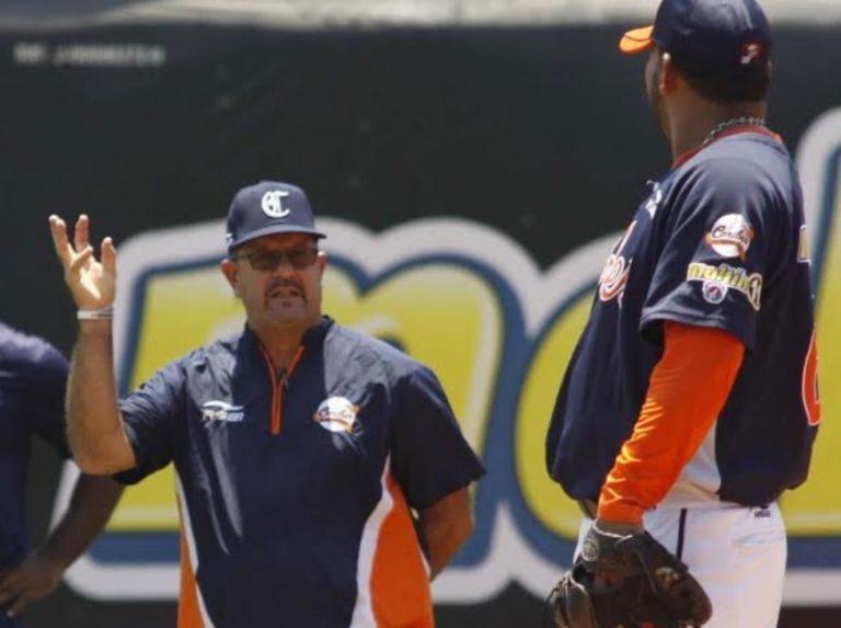 Álvarez dispuesto a regresar como manager de Caribes