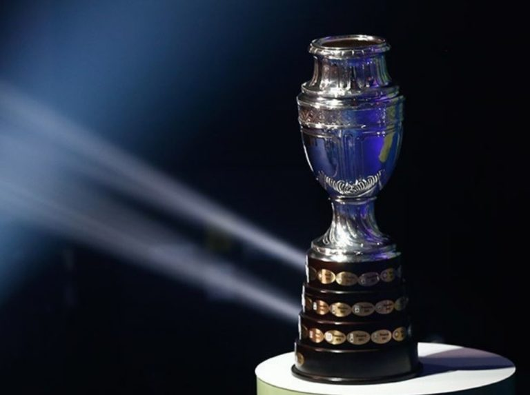 Qatar and Australia will not play the Copa América 2021