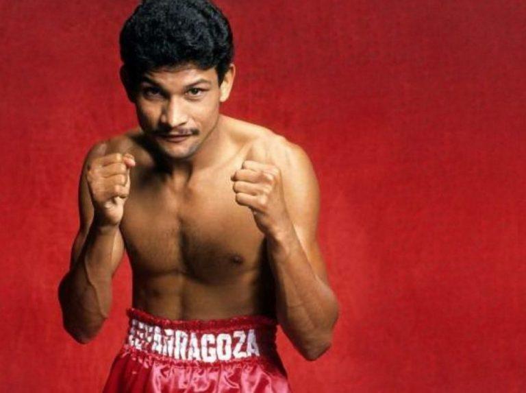 Antonio Esparragoza debuted 40 years ago