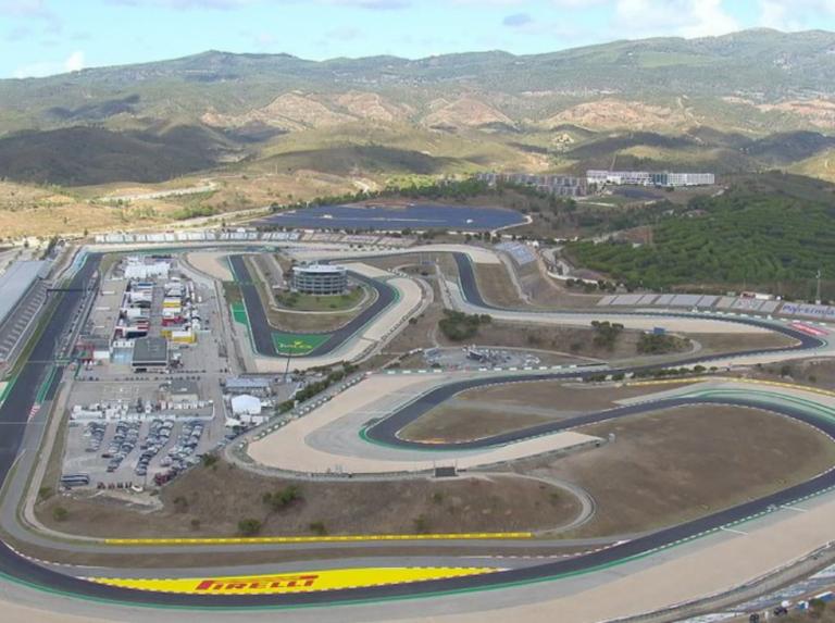La Fórmula 1 tendrá Gran Premio de Portugal