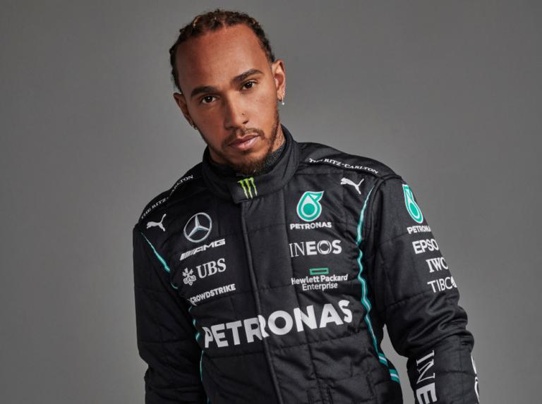 """Hamilton niega que ganar títulos sea """"factor decisivo"""" para seguir"""