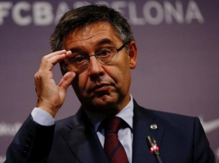 Josep Maria Bartomeu queda en libertad provisional