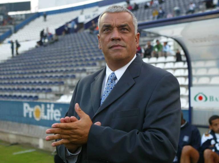 """Richard Páez: """"Este es el momento estelar para el cambio"""""""