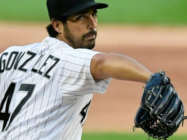 Gio González llevará su experiencia a los Marlins