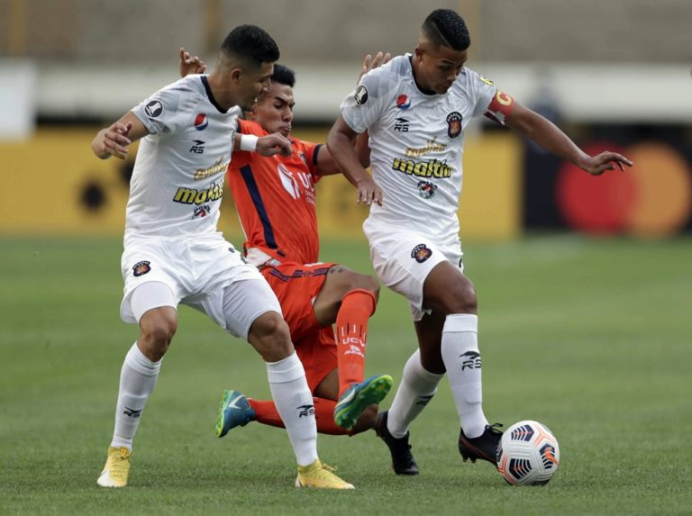 Caracas FC va por el boleto a segunda fase de la Copa